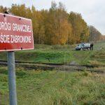 Poszedł na grzyby i zgubił się w lesie. 66-latek znalazł się dopiero w Obwodzie Kaliningradzkim