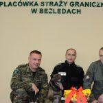 Jego niezawodny nos wielokrotnie doprowadził do wykrycia narkotyków. Pies Gaspar zakończył służbę w Straży Granicznej