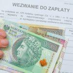 Rośnie liczba bankructw konsumenckich. Mieszkańcy Warmii i Mazur są zadłużeni na prawie 3 miliardy złotych