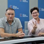 M. Falej: Wynik w wyborach europejskich pokazał moc mojego nazwiska. D. Rudnik: Moje postulaty są ważne i mam nadzieję, że wyborcy je docenią