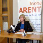 Iwona Arent: Do 10 września można składać wnioski o dofinansowanie jednostek OSP. Do rozdysponowania jest ponad 80 mln zł