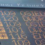 Nowy rozkład jazdy w olsztyńskiej komunikacji miejskiej. Sprawdź, jak kursują autobusy i tramwaje