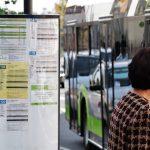Nowy przystanek i tymczasowe objazdy. Sprawdź zmiany w rozkładzie jazdy komunikacji miejskiej w Olsztynie