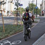 Rowerzyści powodują coraz więcej wypadków. Problemem jest nieznajomość przepisów