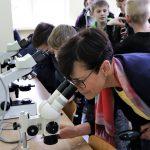 Kolejna odsłona Olsztyńskich Dni Nauki. Najmłodsi dowiedzą się m.in. do czego służy rezonans i jak zakłada się gips