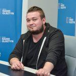 Jakub Zajączkowski, uczestnik The Voice of Poland: To największy sukces w moim życiu