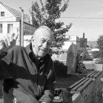 W wieku 85 lat zmarł znany aktor Jan Kobuszewski