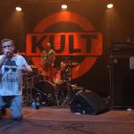Film o legendarnym zespole Kult. Jest pierwsza zapowiedź