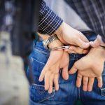 Groźny przestępca na przejściu w Grzechotkach. Ukrainiec był pilnie poszukiwany przez międzynarodową policję kryminalną