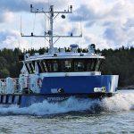 Port w Elblągu czeka na Hydrograf 17. Zastąpi wysłużoną 60-letnią jednostkę do obsługi oznakowania nawigacyjnego