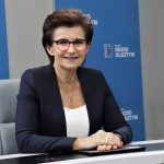 Anna Wasilewska: W tej kadencji mieliśmy mnóstwo pracy. Wiele spraw dzieje się poza salą plenarną Sejmu