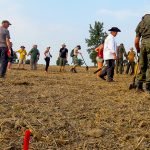 Mają 7 dni i do przeszukania ponad 70 hektarów. W pobliżu Pól Grunwaldzkich ruszyły badania archeologiczne