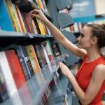 Można tu wypożyczyć książki i ciekawie spędzić czas. Noc Bibliotek w Olsztynie