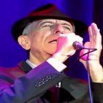 85. rocznica urodzin Leonarda Cohena