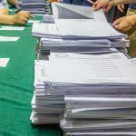 Znamy numery list w wyborach parlamentarnych. Sprawdź, z którym wystartuje dany komitet