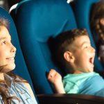 Festiwal filmów dziecięcych w olsztyńskim kinie Awangarda