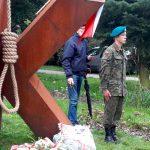 Mija 80 lat od agresji sowieckiej na Polskę. Olsztynianie uczcili pamięć poległych
