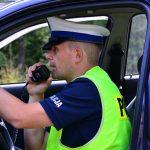 """""""Kierowca jechał zbyt szybko i stracił panowanie"""". Czołowe zderzenie dwóch aut koło Olsztyna"""