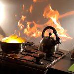 Nauka przez zabawę. W Komendzie Powiatowej Straży Pożarnej w Ostródzie powstała specjalna sala edukacyjna