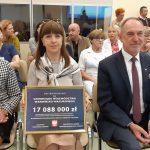 Nie było w regionie ośrodka, który leczyłby kompleksowo. W Olsztynie powstanie Centrum Pulmonologii i Torakochirurgii
