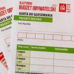 Więcej projektów i więcej pieniędzy. Ruszyło głosowanie propozycji do Olsztyńskiego Budżetu Obywatelskiego