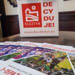 Dziś mija termin składania projektów do Olsztyńskiego Budżetu Obywatelskiego