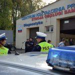 Dwie stacje diagnostyczne z Elbląga przyłączyły się do policyjnej akcji. Sprawdź ustawienie świateł za darmo