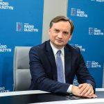 Zbigniew Ziobro o reformie sądownictwa, mafii VAT-owskiej i frankowiczach. Oglądaj rozmowę z ministrem sprawiedliwości