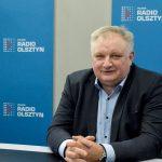 Andrzej Bogusz: Byliśmy pierwszą prywatną firmą, która budowała mieszkania w Olsztynie. Posłuchaj Rozmowy gospodarczej