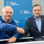 O polskim komisarzu do spraw rolnictwa w Komisji Europejskiej i propozycjach dla emerytów. Oglądaj audycję Jeden na Jednego