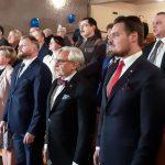 Nadzieje na zwycięstwo i mobilizacja do samego końca. PiS podsumował kampanię wyborczą w okręgu olsztyńskim