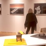 Malarstwo, grafika, rzeźba i instalacja. Olsztyńskie BWA prezntuje dokonania pedagogów ASP w Łodzi