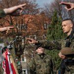 Trwa kolejne szkolenie kandydatów do służby w WOT