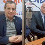 Rozwój subregionu elbląskiego i podsumowanie kampanii wyborczej. Posłuchaj audycji Jeden na jednego