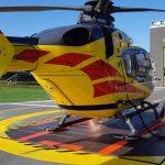 8-latka na wózku inwalidzkim wpadła do Kanału Łuczańskiego. Dziewczynkę uratował żeglarz
