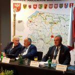 Rozmawiali o strategii regionów i ochronie środowiska. W Ostródzie zakończył się Konwent Marszałków Województw RP
