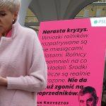 Nagranie Jana Krzysztofa Ardanowskiego oraz niskie ceny zbóż i wołowiny. Urszula Pasławska krytykuje działania resortu rolnictwa