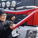 Na ten wóz strażacy z Frygnowa czekali 40 lat