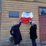 Mieszkańcy Plusek oddali hołd Robertowi Gransickiemu