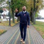 """Kandydat Lewicy do Sejmu podsumował kampanię wyborczą. """"Chciałem dotrzeć do każdego mieszkańca regionu"""""""