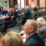 """Byli pionierami, którzy po wojnie budowali olsztyńską służbę zdrowia. """"Dzięki ich wiedzy jesteśmy europejskim ośrodkiem"""""""