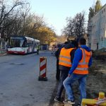 Uwaga kierowcy. Od soboty zmieni się organizacja ruchu w Olsztynie