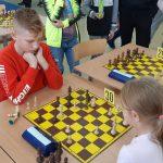 Szachiści z podstawówek i szkół średnich grali o puchar kuratora