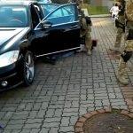 Grupa przestępcza zajmująca się stręczycielstwem rozbita. CBŚP zatrzymało czterech mieszkańców Warmii i Mazur