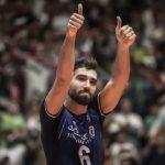 Tomasz Jankowski: Nie udało nam się zatrzymać w Indykpolu Seyeda Mousavi