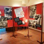 Wystawa sprzed 75 lat w elbląskim Muzeum. Ekspozycja zawiera orginalne materiały z czasów II Wojny Światowej