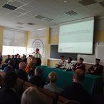 Studenci w Elblągu rozpoczęli nowy rok akademicki. Być może wkrótce będą się tu kształcić lekarze