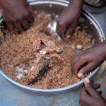 Co trzecie dziecko poniżej piątego roku życia jest niedożywione