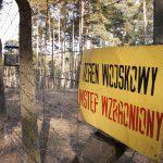 Co z bazą radiolokacyjną koło Kisielic? Mieszkańcy czekają na decyzję, bo liczą na rozwój gminy