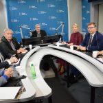 Obejrzyj debatę kandydatów w wyborach do Sejmu (okręg nr 35) i Senatu (okręgi nr 86 i 87)